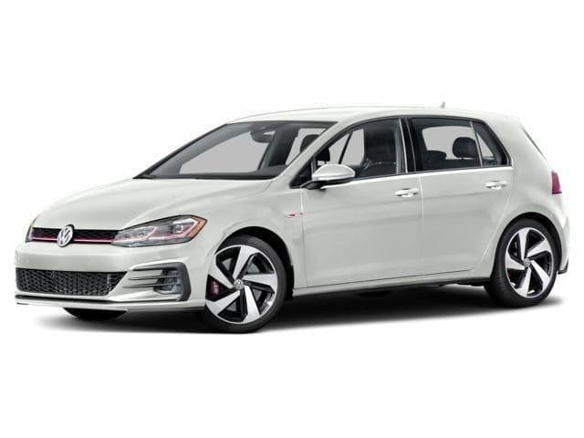 VW Gofl nový model – AUTOMAT