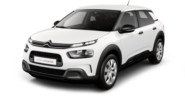 Citroen Cactus FEEL – model 2019